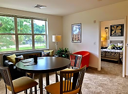 Oak Hill Apartments - Pittsburgh