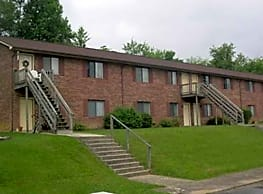 Fieldcrest Apartments - Johnson City