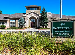 Ranchstone Apartments - Parker