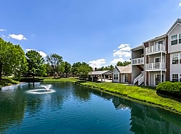 Gentry Square Apartments - Champaign