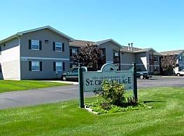 St. Croix Village - Hudson
