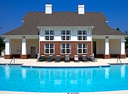 Falls Creek Apartments & Townhomes - Raleigh