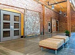 Loray Mill Lofts Apartments - Gastonia