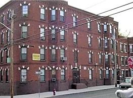 Sargeant West II Apartments - Holyoke