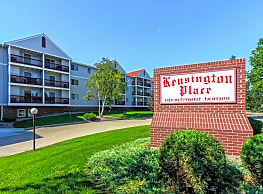 Kensington Place Apartments - Grand Forks
