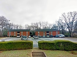 Hacienda Apartments - Huntsville