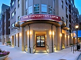 The Manhattan - Denver