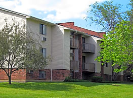 Oakwood Apartments - Florence