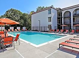The Magnolia Apartment Homes - Saint Louis