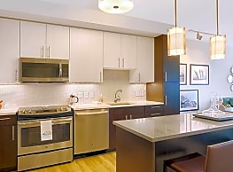 One Canal Apartment Homes - Boston