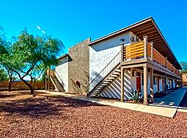 Sycamore Cove - Tucson