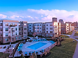 Water Street Apartments - Dayton