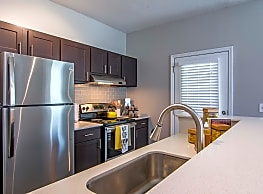 Ashford Ridenour Apartments - Kennesaw