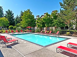 Pavilion Apartment Homes - Federal Way