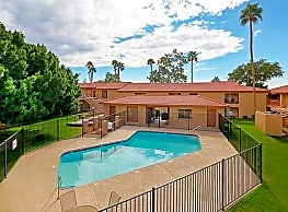 Whispering Willows Apartments - Phoenix