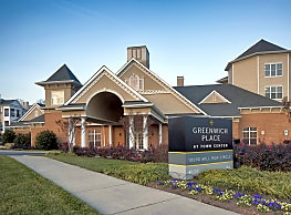 Greenwich Place at Town Center - Owings Mills
