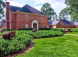 Hendley Properties - Statesboro