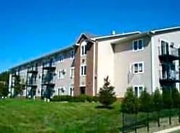 Parkside East Apartments - Des Moines