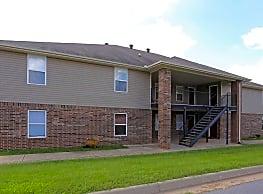 Pomeroy Place Apartments - Centerton