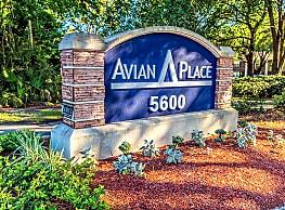 Avian Place - North Charleston