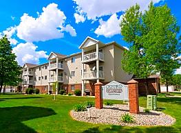 Oxford Apartments - Fargo