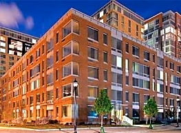 225 Grand Apartments - Jersey City