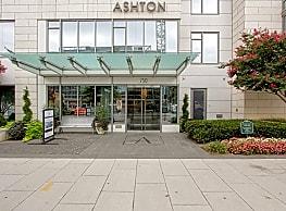 Ashton Judiciary Square - Washington