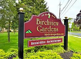 Birchview Gardens - Piscataway