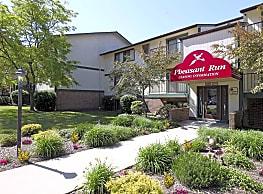 Pheasant Run - Akron