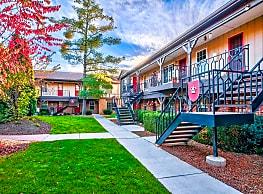 Cambridge Dorchester - Boise