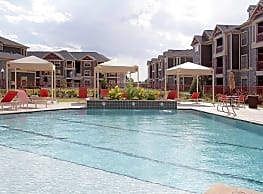 Faudree Ranch Apartments - Odessa