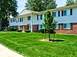 Taylor Woods Apartments Taylor Mi 48180