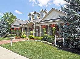 Resort at Lake Crossing - Lexington