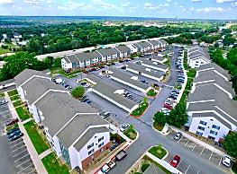 Pine Tree Apartments - Omaha