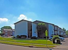 Creekwood Apartments - Kettering