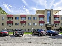 Powers Circle Apartments - Littleton