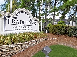 The Traditions At Augusta - Augusta