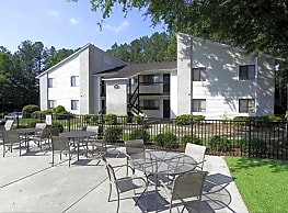 Creekside Place - Columbia