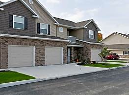 The Townhomes of Liberty Ridge - Findlay