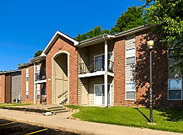 Tree Top Ridge Apartments - Battle Creek