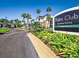 Palm Club - Brunswick
