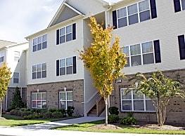 Juliet Place - Greensboro