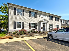 Walnut Glen Apartments - Columbus