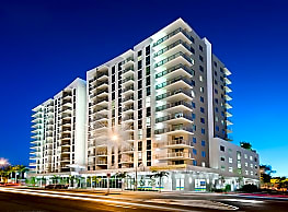 Grove Station Tower Apartments - Miami