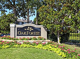 Oak Forest - Lewisville