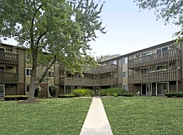 Turtle Creek Apartments - Nora