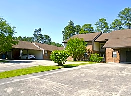 Fort Stewart Family Housing - Fort Stewart
