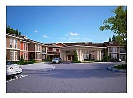 Lodge at Johns Road - Huntsville