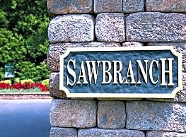 Sawbranch Apartments - Summerville