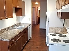 Chestnut Ridge Apartments - Fargo